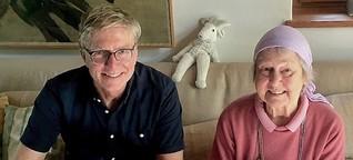 Interview mit Binette Schroeder