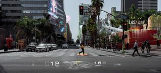Science-Fiction in echt: Unterwegs im 3D-Internet
