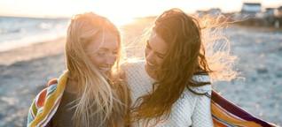 Freundschaften: Warum sie genauso wichtig sind wie Liebesbeziehungen
