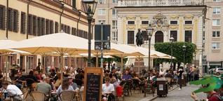 Gastronomie: Restaurants wollen mit höheren Preisen aus der Krise