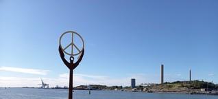 Gothenburg, a love letter