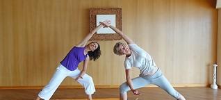 Die besten Yoga-Retreats für die Reise zum Ich