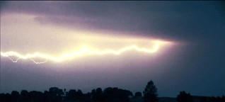Gewitterforschung : Bessere Vorhersage von Starkregen