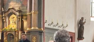 Mit den Sp(i)ritBikern Gas geben und beten by Bistum Würzburg