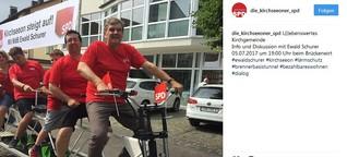 #Bundestagswahl