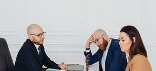How to Determine if Your Company Should Hire a Debt Settlement Attorney