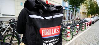 Tücken des Arbeitsrechts: Berliner Gorillas-Streit zeigt Probleme mit digitaler Unterschrift