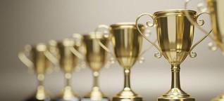 Benchmarking: 6 Merkmale einer erstklassigen IT
