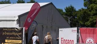 Landkreis Dachau löst Impfzentren auf