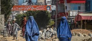 Toimittajalta: Olen jälleen Kabulissa, mutta kaikki on muuttunut