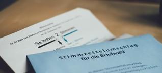 Barrierefreiheit im Bundestagswahlkampf 2021 - Die Neue Norm