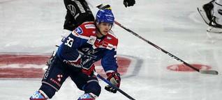 Tim Wohlgemuth zu Gast bei Hockeyweb-Instagram-Live