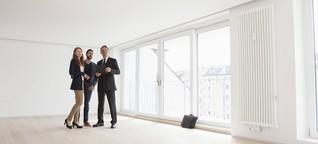 110-Prozent-Finanzierung: Wie Sie eine Immobilie ohne Eigenkapital kaufen können