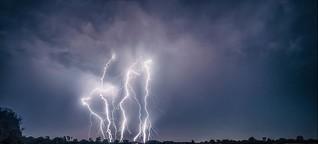 Stormchasing: Auf der Jagd nach dem Gewitter