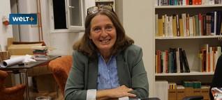 Siegreiche Kommunistin: Sie ist der sensationelle Beweis, dass Sahra Wagenknecht richtig liegt - WELT