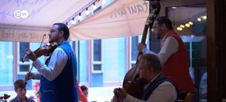 Vom Aussterben bedroht: Roma-Musik in Ungarn