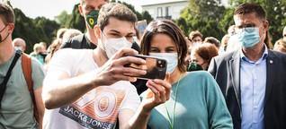 FDP und Grüne: Jung und ungeduldig