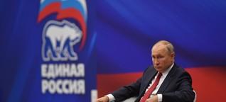 """Dumawahl: """"Kreml kennt das Ergebnis schon"""""""