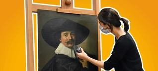 Lost Art Gotha - fünf Kunstkrimis