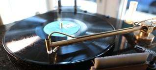 Warum ein Vinyl-Engpass die Existenz von kleinen Platten-Labels bedroht