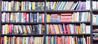 Forschungsquartett | Buchkulturen II: Subventionierungen - Quantität statt Qualität? | detektor.fm - Das Podcast-Radio