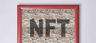 NFT & Marketing: Nur ein digitaler Trend oder Next-Level Marketing?