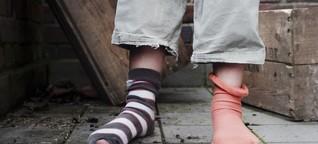 Studie: Kinderarmut hängt stark von Berufstätigkeit der Mütter ab